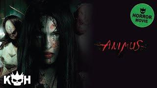 Animus | Full Horror Movie