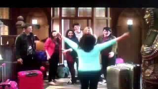 house of anubis season 3 episode 1 part 1