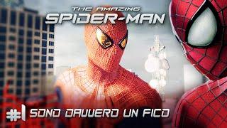 The Amazing Spiderman - Ep. #1 - Sono davvero un fico