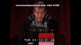 John Hurt speaks about acting in V for Vendetta and 1984, 2000's - Film 91208