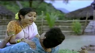 Jolajo Lammajola Video Song    Sutradharulu Movie    Bhanu Chander, Ramya Krishnan