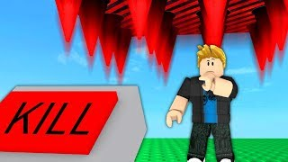 TRICKING ROBLOX NOOBS WITH TRAPS