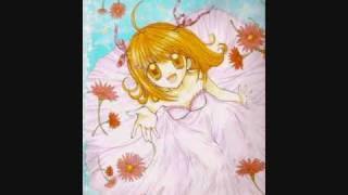 Mermaid Melody - Piece of Love Lucia Solo