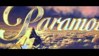 Paramount Pictures [90th Anniversary] / Nickelodeon Movies logos (2002) [720p HD]