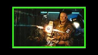 Breaking News | Cyberpunk 2077