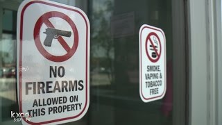 ACC readies for campus carry