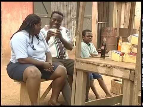 Xxx Mp4 NICODEMUS PART 1 NIGERIAN NOLLYWOOD COMEDY MOVIE 3gp Sex
