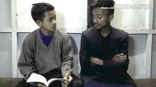 Khasi funny short drama
