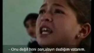 Filistinli Kücük Kızın Duasıve Dünyaya Haykırışı İslami Video Burda Özel