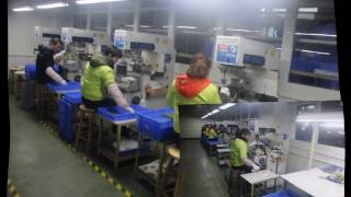 How is model train made out? China plastic model train factory-Shine Dew
