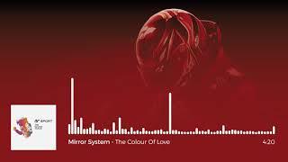 Gran Turismo Sport OST: Mirror System - The Colour Of Love