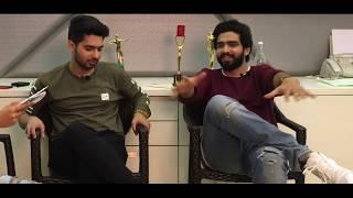 Armaan Malik | Amaal Mallik's MUSICAL Rapid Fire On Ranbir Kapoor | Ed Sheeran | Sonu Nigam