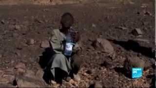 FRANCE 24 Reporters - EXCLUSIF : Mali, sous le feu des djihadistes