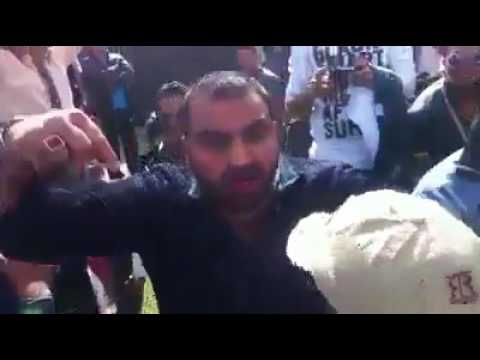 Pakistan Fans Going Crazy After Win Against India and Champions Trophy