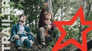 Swiss Army Man Official Trailer - Paul Dano, Daniel Radcliffe, Mary Elizabeth Winstead