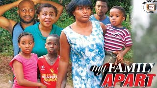 My Family Apart Season 5 - 2017 Latest Nigerian Nollywood movie