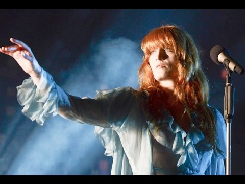 Florence And The Machine Shake It Out Live Lollapalooza 2016 Brazil