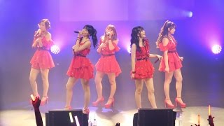 °C-ute in Paris 2017