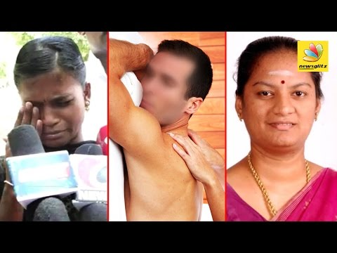 Xxx Mp4 Sasikala Pushpa MP Husband Tortured Us To Massage House Maid Case Controversy 3gp Sex
