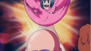 【ドラゴンボール】亀仙人がブルマにパンティーを見せてもらう伝説のシーン