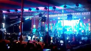Pawan singh stage show
