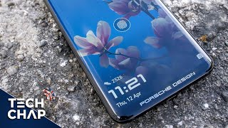 The Best Phone Money Can Buy? [Porsche Design Huawei Mate RS]   The Tech Chap