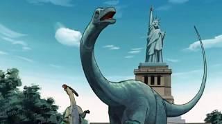 Dinosaur King : Seismosaurus