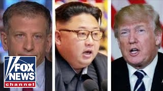 Former CIA officer on Trump's potential North Korea meeting