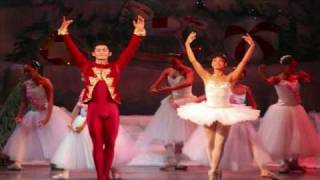 El Cascanueces  -  Tchaikovsky