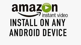 AWESOME NEWS - AMAZON PRIME VIDEO NOW ON GOOGLE PLAY STORE