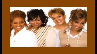 The Clark Sisters - There Is a Balm in Gilead