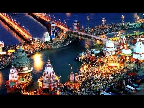 Har Ki Pauri Arti - Haridwar