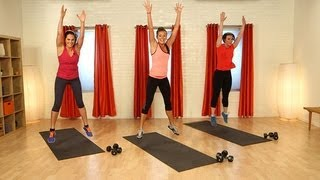 40-Minute Bikini Body Workout   Class FitSugar