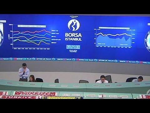 Wahlergebnisse treiben türkische Lira in die Höhe - economy