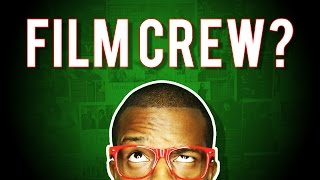 How To Find Crew For Beginner Filmmakers