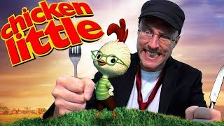 Chicken Little - Nostalgia Critic