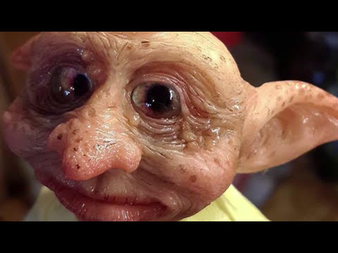 Duendes Reales Grabados Real Goblin Caught on Tape