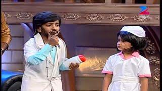 Comedy Khiladigalu - Episode 8  - November 13, 2016 - Webisode