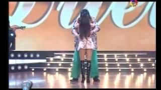Bailando Por Un Sueño 2008 - Duelo de Cumbia