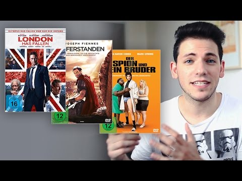Xxx Mp4 LONDON HAS FALLEN AUFERSTANDEN DER SPION UND SEIN BRUDER Trailer Deutsch German 2016 DVD Blu Ray 3gp Sex