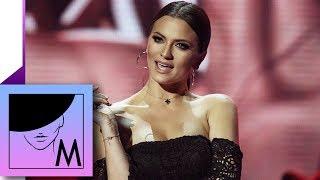 Milica Pavlovic - Operisan od ljubavi - Stage Performance - (TV Prva 29.10.2017.)