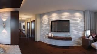 panorama pic to 360 degree video