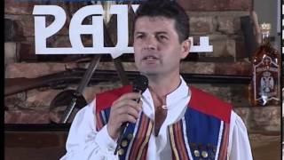 Dragan Komazec - Na zgaristu kuca stara - Zavicaju Mili Raju - (Renome 02.11.2008.)