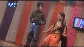 HD चोलिया के हुक राजा जी - Choliya Ke Hook - Bhojpuri Hot Dance - Live Hot Recording Dance new
