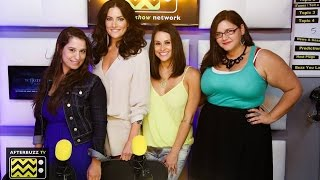 Witches Of East End After Show W/ Mädchen Amick Season 2 Episode 2