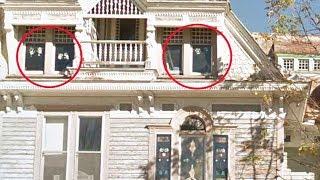 आखिर क्यों इस घर में नहीं रहना चाहता कोई? Google ने ढूंढ़ निकाली
