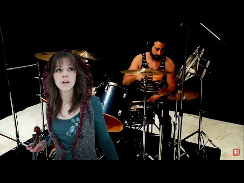 Lindsey Stirling - Elements (Orchestral Version) - Dracula (Drum Cover by Alaa A R)