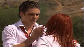 Roberta acepta correr en los arrencones con Diego