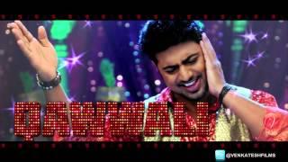 Remix Qawwali Video Song Teaser Bindaas 720p By HDBoss