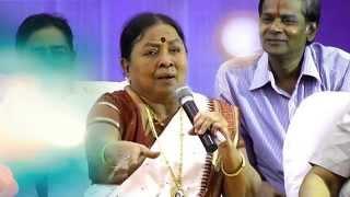 Kamal Haasan En Pillai - Aachi Manorama emotional speech